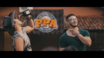 Pedro Paulo & Alex - Sofrendo Ao Quadrado