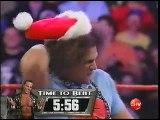 WWE Raw 26/12/2005 CHV Latino