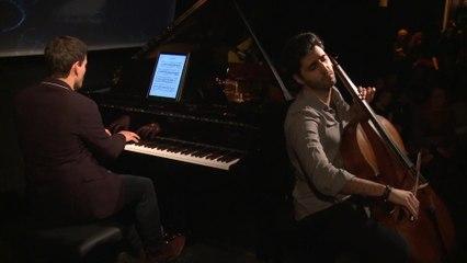 Kian Soltani - Schumann: Myrthen, Op. 25: 24. Du bist wie eine Blume (Arr. for Cello and Piano)