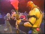 WWE SmackDown 30/12/2005 Latino CHV