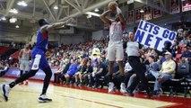 Rockets Assignee Michael Frazier's Game 3 NBA G League Finals Highlights