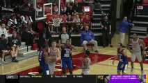 Isaiah Hartenstein Posts 30 points & 17 rebounds vs. Long Island Nets