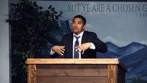 [ 2 of 2 ] The Reality of Hell and Regrets in Heaven | Pastor Roger Jimenez (KJV, Baptist Preaching)