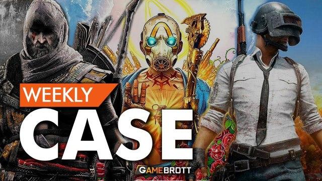 Assassin's Creed Di Viking? Hingga Nasib Game Online Di Indonesia    Weekly Case #4