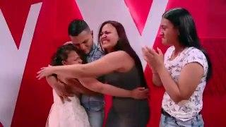 La Voz Kids 2019 Capitulo 33 Completo 12 de Abril 2019