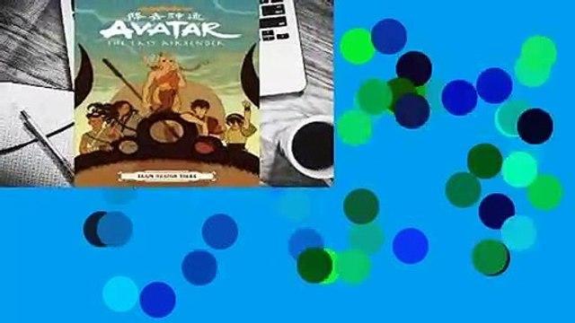 Popular Avatar: The Last Airbender - Team Avatar Tales - Gene Luen Yang