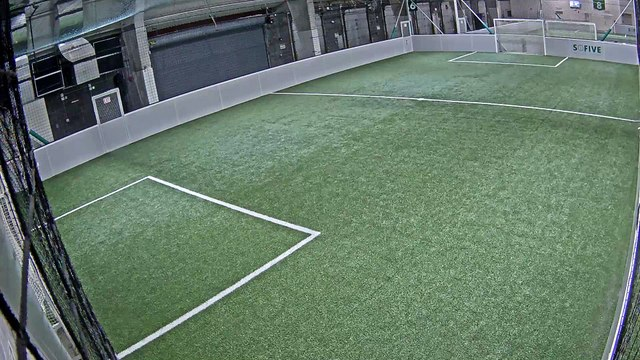 04/13/2019 00:00:01 - Sofive Soccer Centers Rockville - Maracana