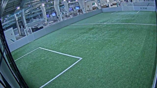 04/13/2019 00:00:01 - Sofive Soccer Centers Rockville - Old Trafford