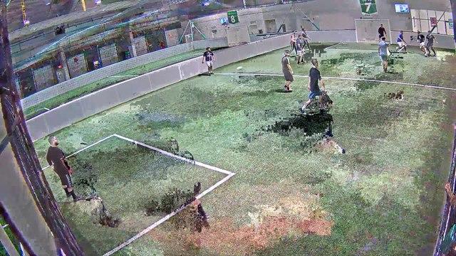 04/13/2019 00:00:02 - Sofive Soccer Centers Rockville - Camp Nou