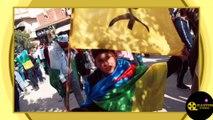 Le soulèvement des Amazighs - Le Pays chawi-Algerie