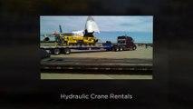 Hydraulic Crane Rentals | Crane Rental & Rigging Company | Crane Repair Service -VA Crane Rental