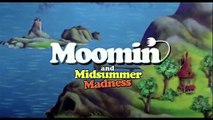 Moomin and Midsummer Madness Movie