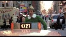 Elf  Movie trailer