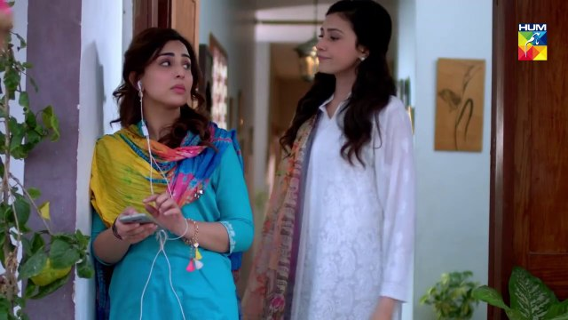 Mujhay Tum Pasand Ho _ Epi 02 _ Choti Choti Batain _ HUM TV _ 14 April 2019