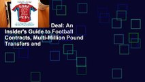 Full E-book Done Deal: An Insider's Guide to Football Contracts, Multi-Million Pound Transfers and