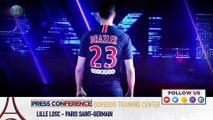 Replay : Conférence de presse de Thomas Tuchel avant Lille LOSC  - Paris Saint-Germain