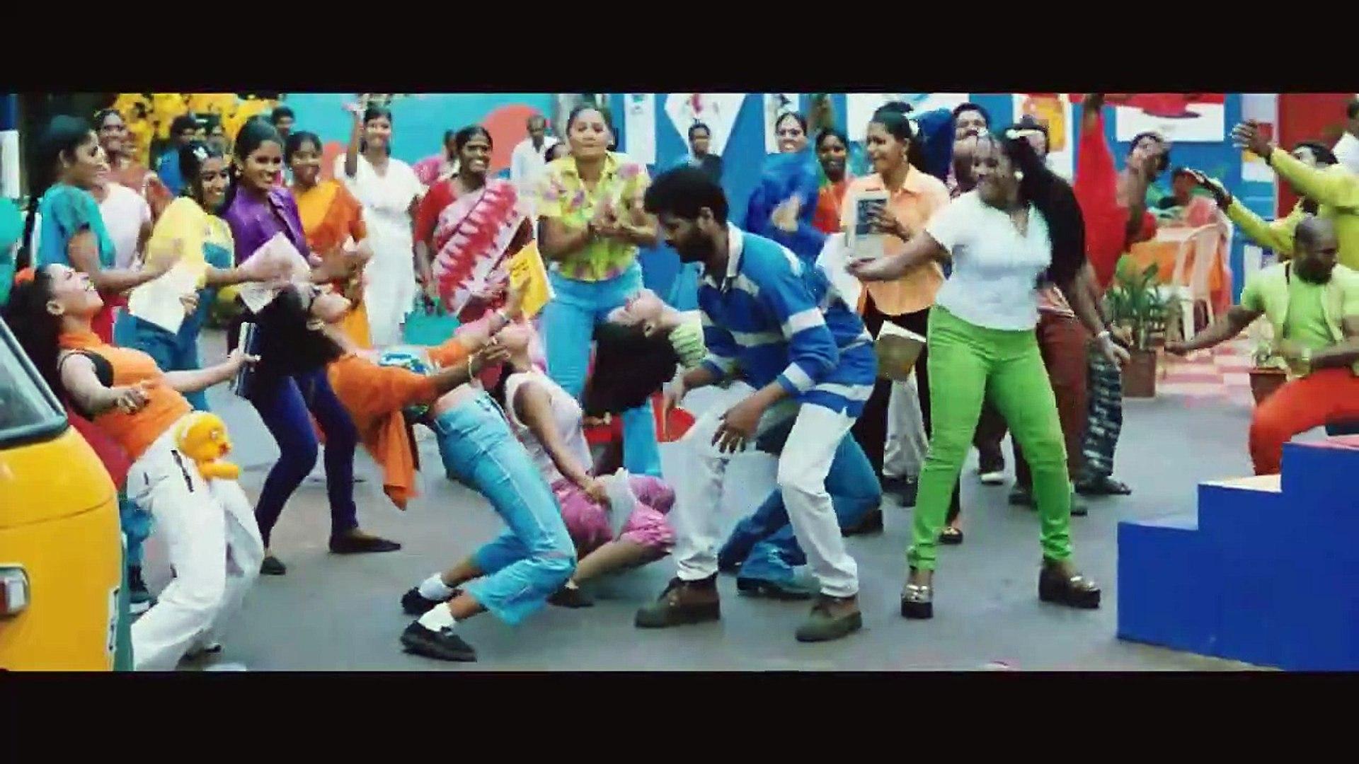 Anjala tamil movie songs