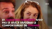Corinne Masiero : Matthieu Delormeau excédé par l'actrice, il la dézingue