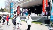 A Annecy, le petit marathon des jeunes avant celui des grands