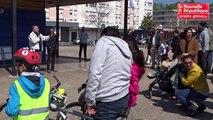 VIDÉO. Châtellerault : une manifestation de soutien à la révolte en Algérie.