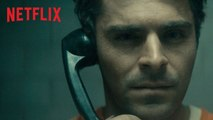 Extremely Wicked, Shockingly Evil and Vile - Bande Annonce Officielle (VOST)
