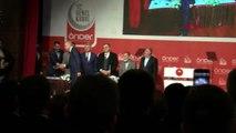 İstanbul- Cumhurbaşkanı Erdoğan Önder Genel Kurulunda Konuştu