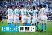 OM - Nîmes (2-1) : Le résumé