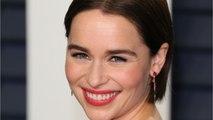 Celebrity Close Up: Emilia Clarke