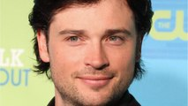 'Smallville' Star Tom Welling To Appear In 'Arrow'