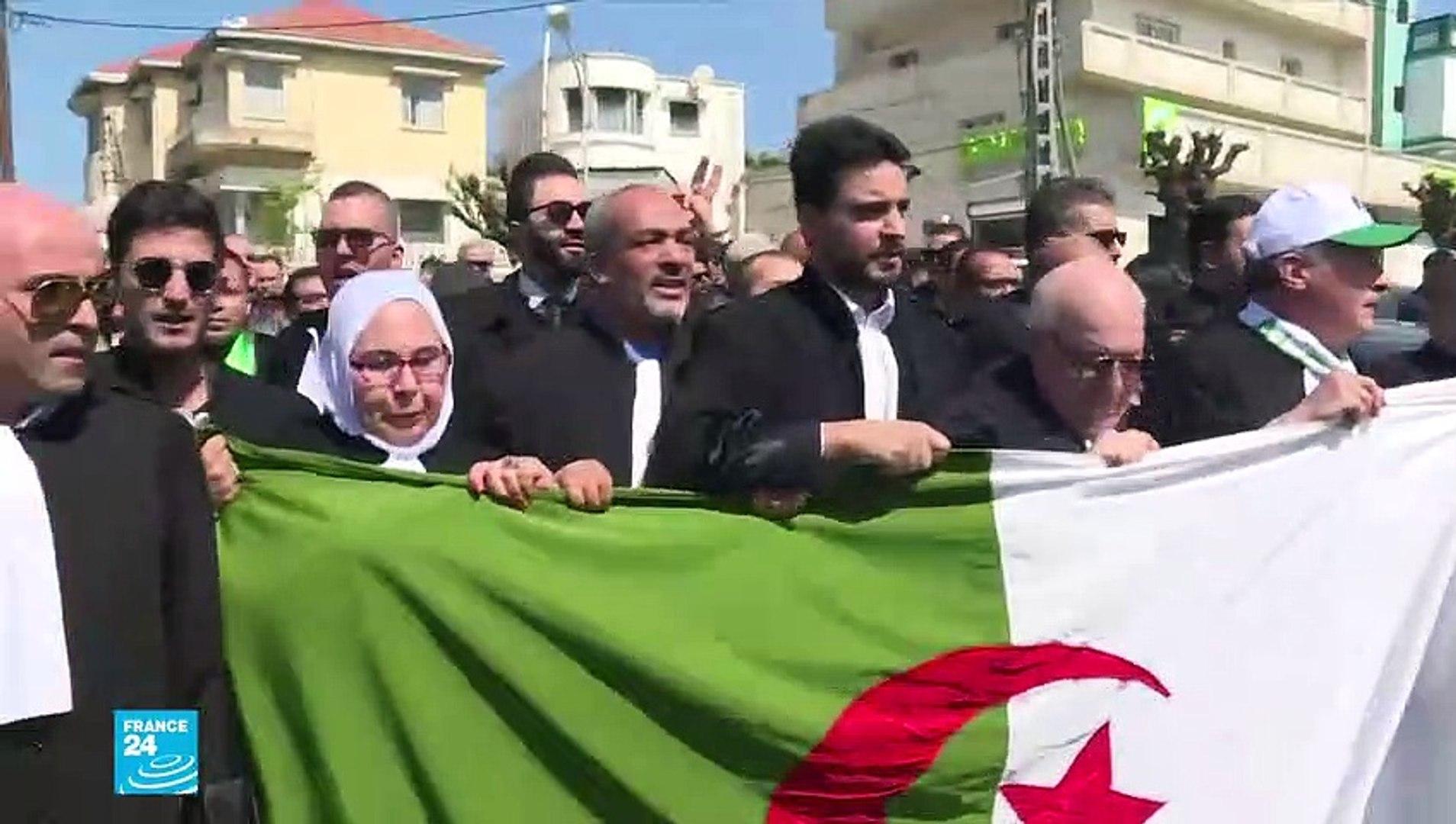 20190413- الجزائر PKG