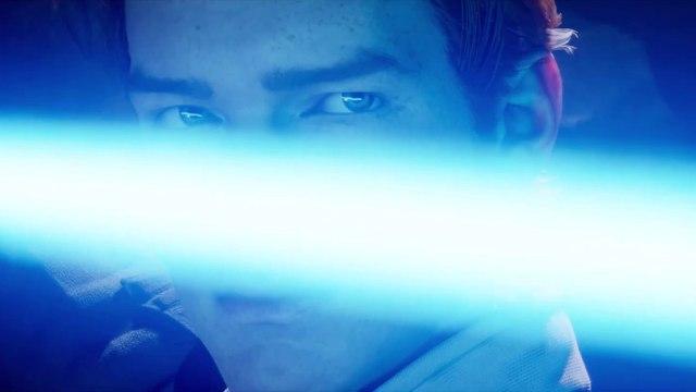 Star Wars Jedi : Fallen Order - Vidéo d'annonce