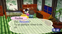 [Let's Play] Animal Crossing Let's Go to the City - Partie 3 - La fin du travail