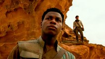 Was John Boyega Surprised By The Title Of 'Star Wars: The Rise Of Skywalker'?