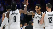 Highlights: Nets at 76ers