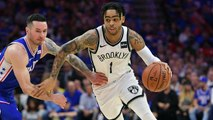 Full Highlights: Nets at 76ers