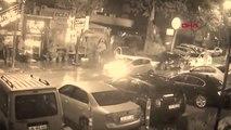 Ankara'da Gece Kulübüne Silahlı Saldırı: 1 Yaralı