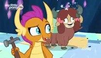 My Little Pony Friendship is Magic-Season09 Episode03-Uprooted||My Little Pony Friendship is Magic-S09 E03