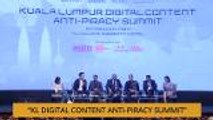 """KL Digital Content Anti-Piracy Summit"""