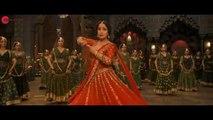 Tabaah Ho Gaye - Kalank (Official Video) Madhuri, Varun & Alia   Shreya   Pritam   Amitabh   Abhishek
