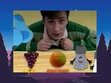 Blue's Clues 01x01 Snack Time