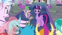 My Little Pony Friendship is Magic S 9 Ep 3 - Uprooted    My Little Pony Friendship is Magic S09 E03