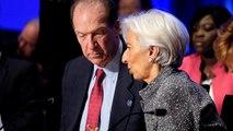Venezuela : le FMI contraint d'attendre
