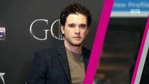 Game of Thrones : Kit Harington alias Jon Snow bientôt papa ?