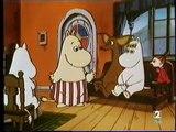 Moomin 17 Papá Moomin quiere cambiar de aires TVE
