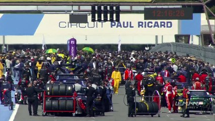 REPLAY - 4 Hours of Le Castellet 2019 - RACE