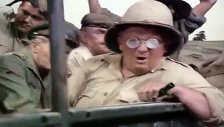 It Ain t Half Hot Mum S 04 E 02 Kidnapped In The Khyber