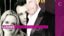 """""""Je t'aime"""" : le déchirant message de John Travolta pour le 27ème anniversaire de son fils Jett, mort en 2009"""