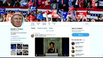 Trump slammed for using 9/11 footage against Ilhan Omar