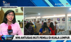 Antusias WNI di Malaysia Ikut Nyoblos Pemilu 2019
