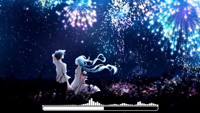 iMeiden ft. Rachie - Tower Light Firewo